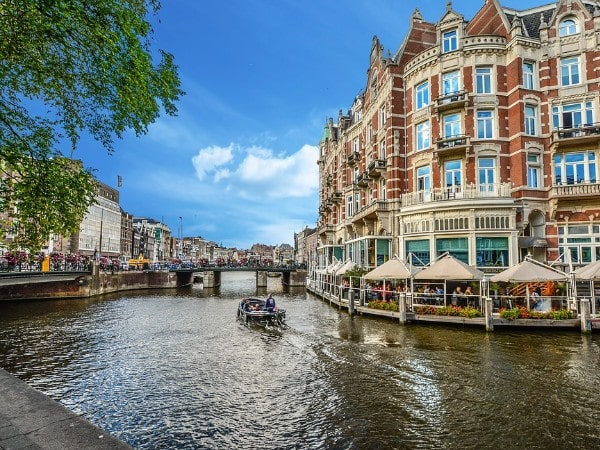 Amsterdam Tour Package