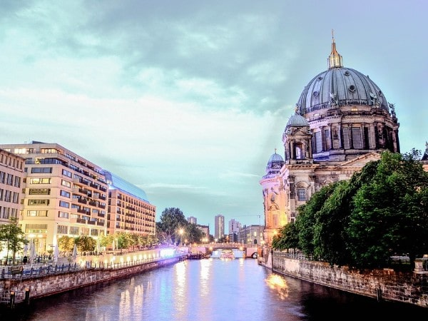 Berlin Cathedral Tour Package