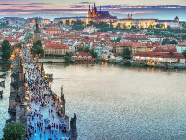 Prague Tour Package