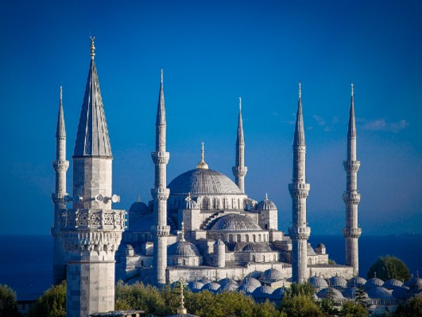 Istanbul Tour Package