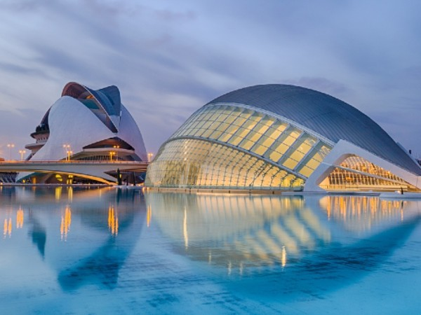 Valencia Tour Package