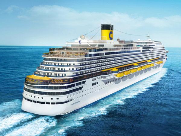 Costa Cruise