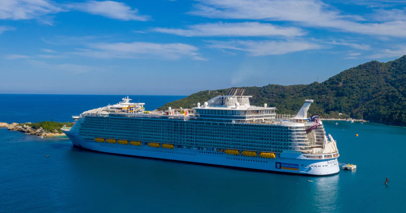 Cruise Package