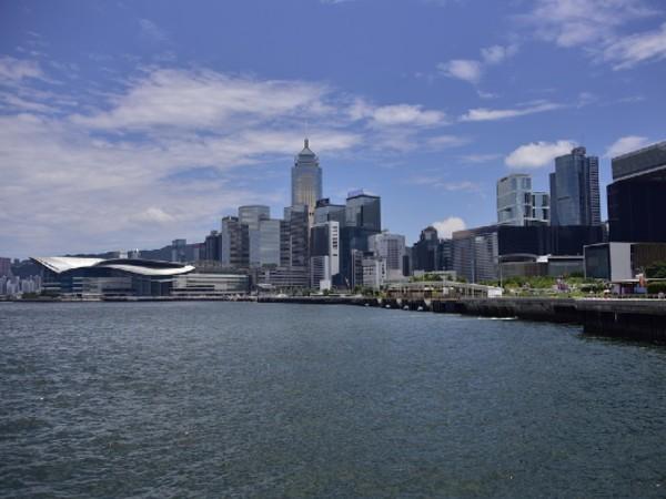 Hongkong Tour Package