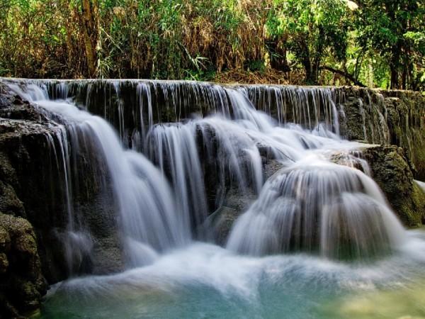 kuang-si-falls