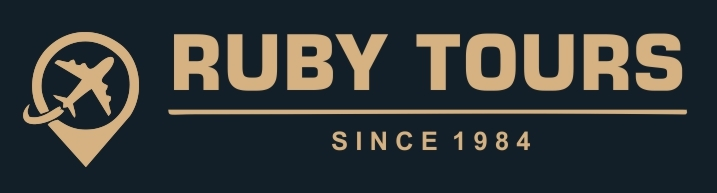 Ruby Tours Logo