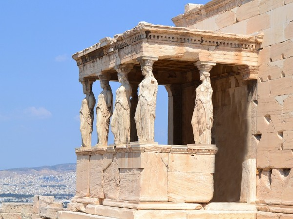 Athens Greece Tour Package