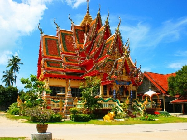 Bangkok Tour Package