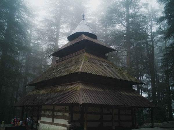 Hidimba-Devi-temple