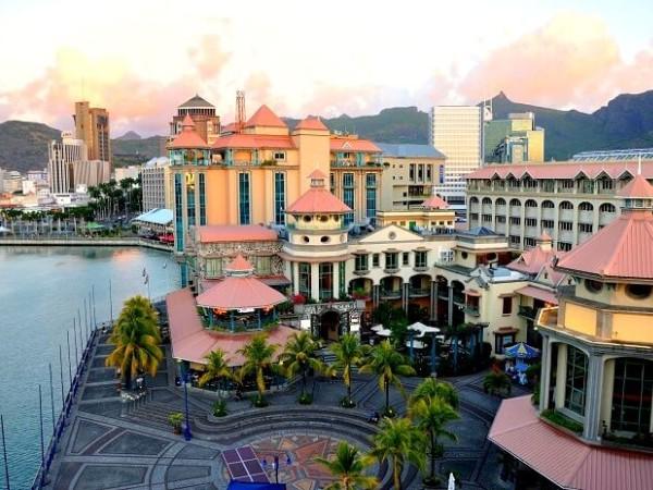 Port Louis Mauritius Tour Package