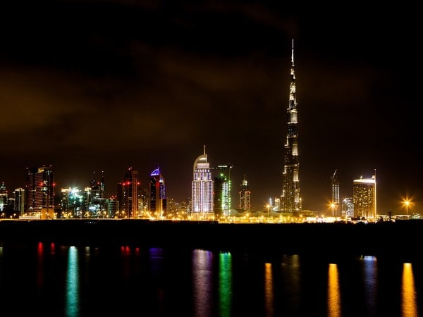 Burj Khalifa Dubai Tour Package