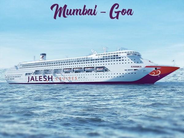 Jalesh Goa