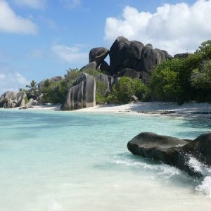 La Digue Serene Seychelles Tour Package