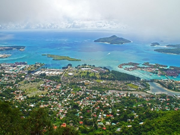 Serene Seychelles Tour Package
