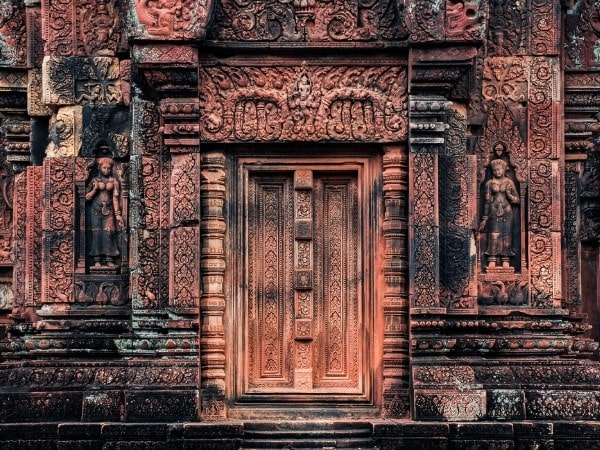 Banteay-Srey Cambodia Tour Package